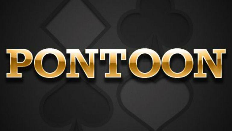 Pontoon: A portrait of blackjack's cousin